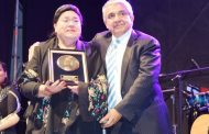 Carmen Olinda Arancibia, una maestra de excelencia