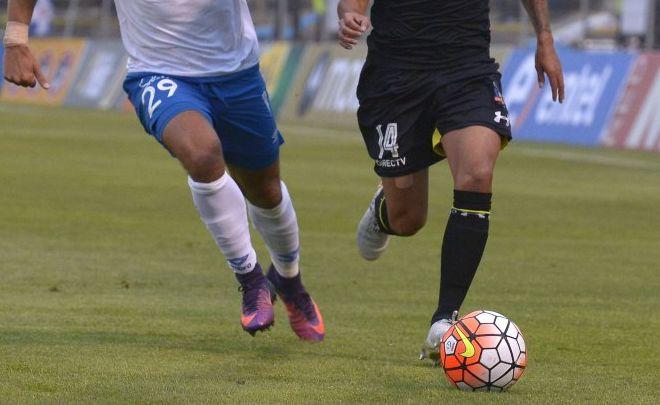 Proponen que partidos del futbol profesional vuelvan a la televisión abierta