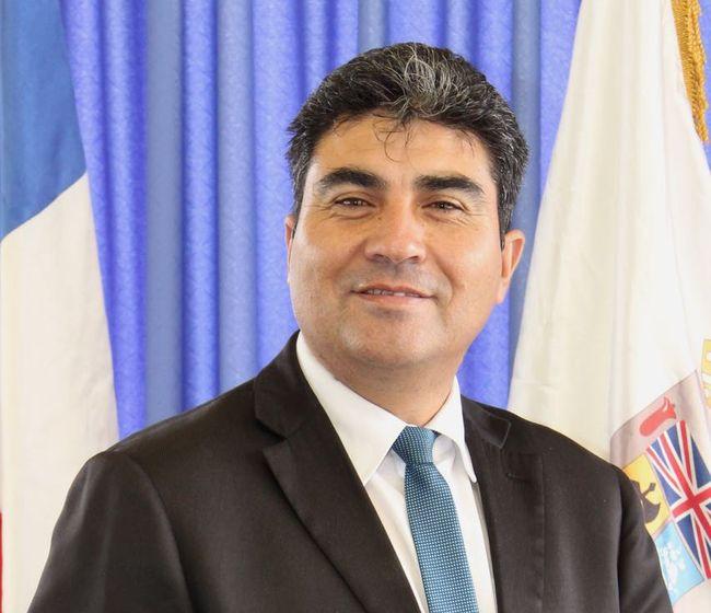 Coquimbo lamenta el fallecimiento del concejal Ramón Velásquez Seguel