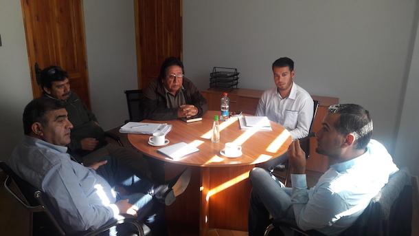 Definen gestión que abordará nueva oficina de Minería del municipio de Punitaqui