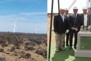 Nuevo proyecto eólico consolida a Ovalle como capital de las energías limpias