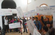 Proyectos dirigidos a jóvenes podrán ser ejecutados gracias al Fondo Participa de INJUV