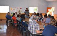 Conforman comité de trabajo ante crisis agrícola porbajo precio de la uva