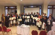 Profesores de la región fueron beneficiados con programa de capacitación