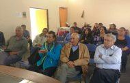 Más de 40 comuneros de la provincia se capacitan para ser parte del Censo 2017