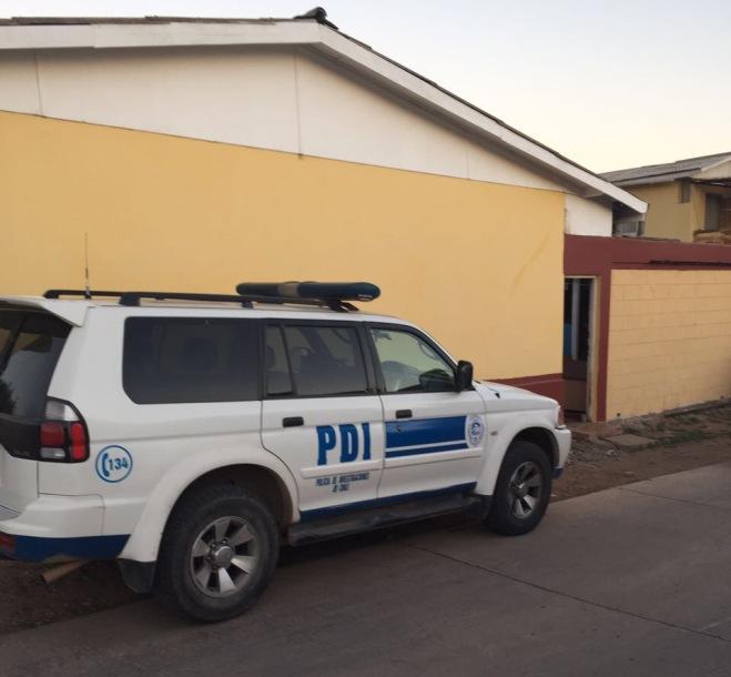 Encuentran cadáver de hombre que llevaba fallecido 24 horas al interior de su casa
