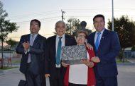 Poblaciones de la comuna celebran 45 años de vida junto a autoridades locales