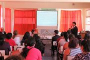 Con cuenta pública escuela ovallina da a conocer los avances obtenidos durante el periodo 2016