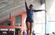 Selección de gimnasia artística de la región viaja a Bolivia a participar de los juegos Judejut
