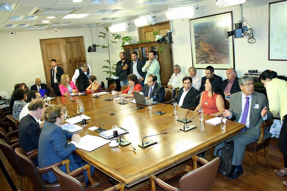 Piden a autoridades actuar con firmeza para concluir estudios del embalse La Tranca