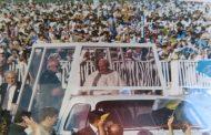 Hace 30 años Juan Pablo II visitó la región de Coquimbo