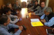 Dirigentes y vecinos afectados por faenas mineras se reúnen con alcalde de Ovalle