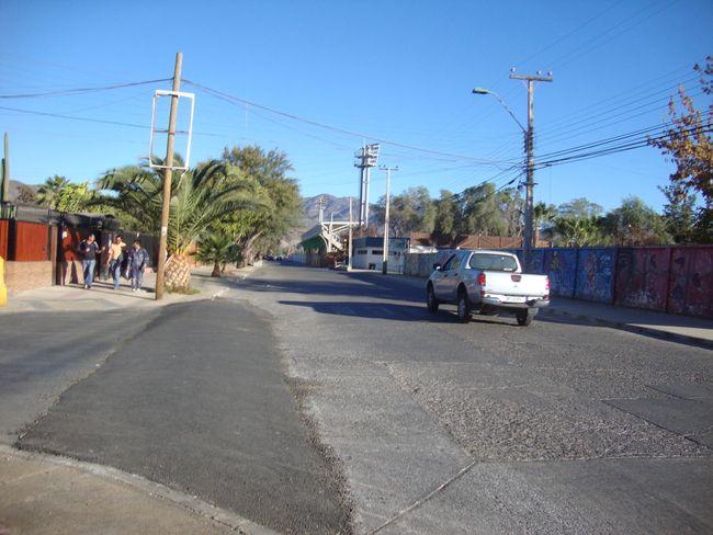 Avenida La Chimba: una noticia buena y otra mala ¿Cuál le damos primero?