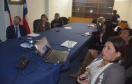 Agrupación regional analiza situación del VIH en la zona y busca recinto para atención