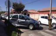 Nuevo accidente se registra en conflictivo cruce en Villa El Portal