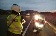 Ocurrencia de accidentes en Semana Santa disminuyeron un 36 % en la región