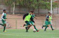 CSD Ovalle debuta mañana frente Juventud Puente Alto en Monte Patria