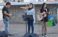 Primer Festival de Cantautores Ovallinos se llevará a cabo este sábado en el TMO