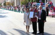 10 ovallinos serán investidos como Hijos Ilustres en ceremonia aniversario 186 de Ovalle
