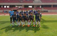 5-0 pierde Provincial Ovalle en su estreno en Tercera A