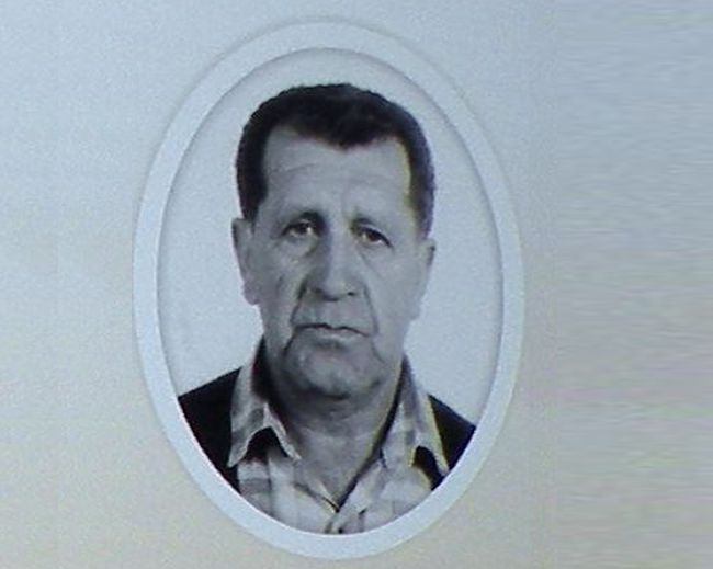 Fallece destacado vecino de la localidad de El Trapiche