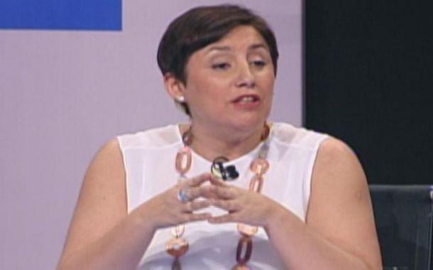 """Beatriz Sánchez: """"Estamos visitando las regiones del país para escuchar a los ciudadanos"""""""