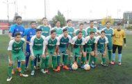 Le llovió sobre mojado a los muchachos del Deportivo Ovalle en su visita a Santiago