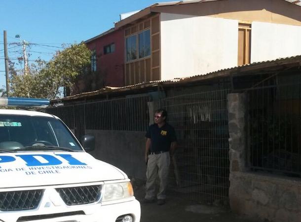 Más de medio millón roban desde domicilio de la Población Canihuante