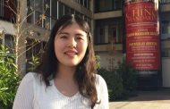 """Liao Liang:  """"Aprender chino mandarín es más fácil de lo que piensan"""""""