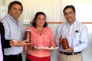 """Combarbalina elabora mermeladas y conservas de """"rechuparse"""" los dedos"""