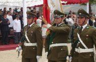 Carabineros de Chile, una Institución permanente y necesaria del Estado