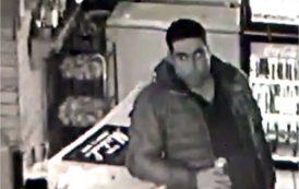 Tres sujetos haciéndose pasar por clientes roban en céntrico pub