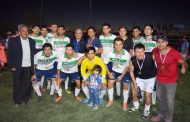 Comienza el campeonato de fútbol amateur de Ovalle