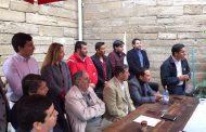 Conforman el comando regional de Piñera con miras a las elecciones primarias