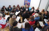 Gran convocatoria en Primer Encuentro de Piedad Popular del Norte Chico