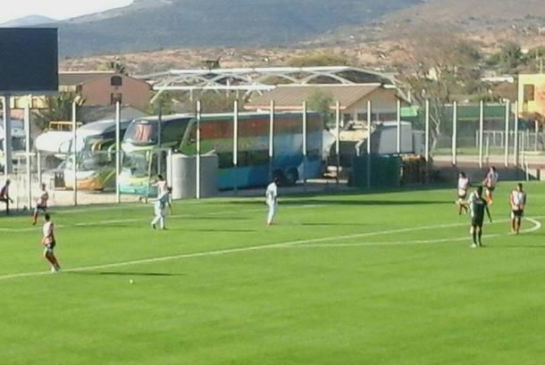 Con final de infarto Provincial Ovalle se impone por 2 a 1 ante Deportes Linares