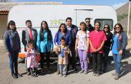 Estudiantes de Monte Patria son beneficiados con programa de Salud Oral