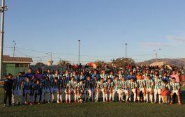 Provincial Ovalle comienza su camino por el sueño del fútbol profesional