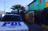 Mujer de 57 años es encontrada fallecida al interior de su dormitorio