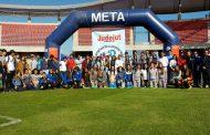 Jóvenes deportistas de la región listos para viajar a juegos JUDEJUT