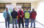 Sindicato de agricultores de El Palqui entregan propuesta al Gobierno