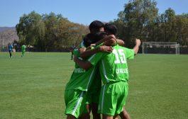 CSD Ovalle debuta con triunfo 4-1 en la Tercera B