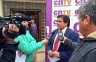 CNTV abre concurso público para frecuencias de televisión digital en la región de Coquimbo