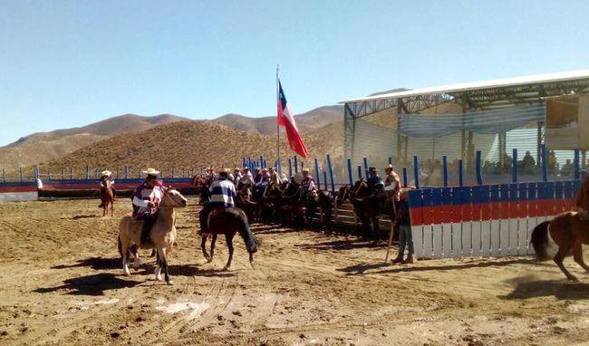 En el Rincón Las Chilcas desarrollan  proyecto para fortalecer tradiciones y el folklore