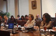 Senadora Muñoz destaca aprobación en general del proyecto que modifica el actual Código de Aguas