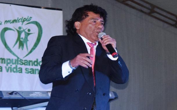 Unión Campesina coronó a Billie Sander como ganador del Festival de Festivales
