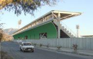 Estadio de Ovalle mostró por primera vez su rostro al público