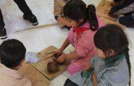 Centro Cultural Huayquilonko de Monte Patria inicia sus actividades en el Mes del Patrimonio