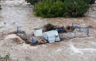 Crecida de embalse Recoleta inutiliza planta de agua potable de Aguas del Valle en Ovalle