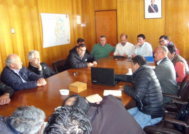 La conectividad vial es el problema más apremiante en la provincia del Limarí.